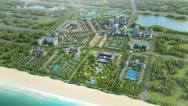 Gần 8 tỷ USD chuẩn bị đổ vào BĐS Phú Quốc