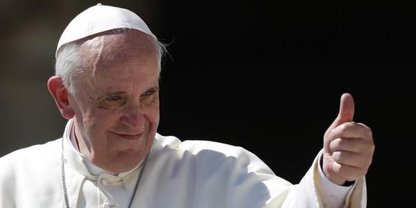 Giáo hoàng Francis chỉ ra 15 căn bệnh của các lãnh đạo