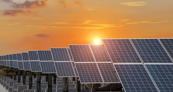 Năng lượng mặt trời sẽ thống trị thế giới?