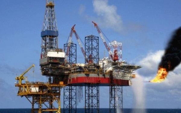 Thu ngân sách từ dầu thô giảm hơn 20%