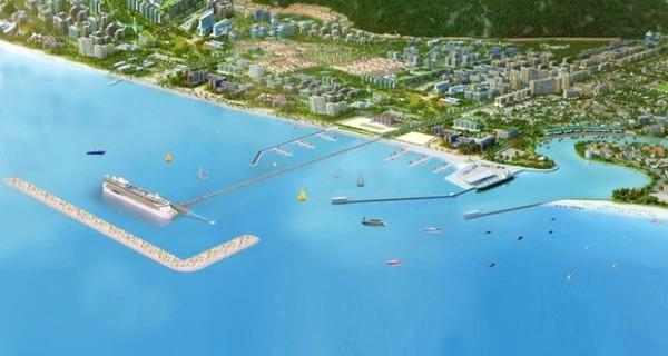 Vingroup được chỉ định đầu tư CHK quốc tế Phú Quốc