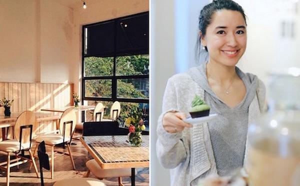 The Kafe của Đào Chi Anh nhận 5,5 triệu đô từ quỹ đầu tư danh giá