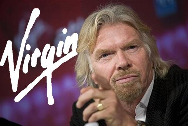 """""""Có người hỏi tôi sao không mang 10 tỉ đồng mời Richard Branson về Việt Nam đi làm từ thiện"""""""