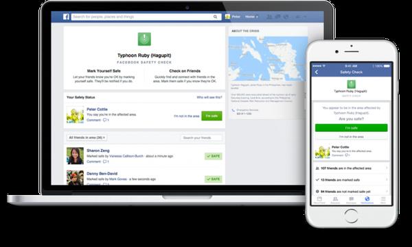 Chiêu bài thông minh của Mark Zuckerberg: Gặp thảm hoạ cũng vẫn xài Facebook
