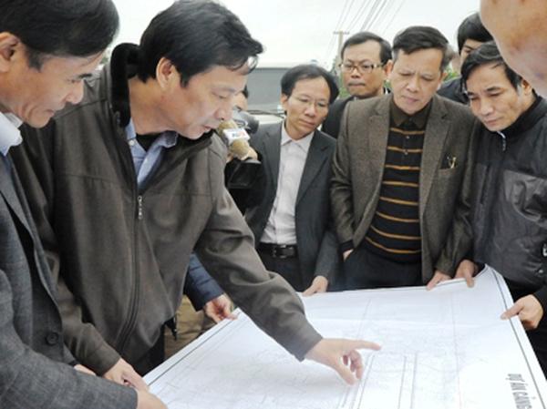 """Vì sao sân bay Quảng Ninh bị """"delay""""?"""
