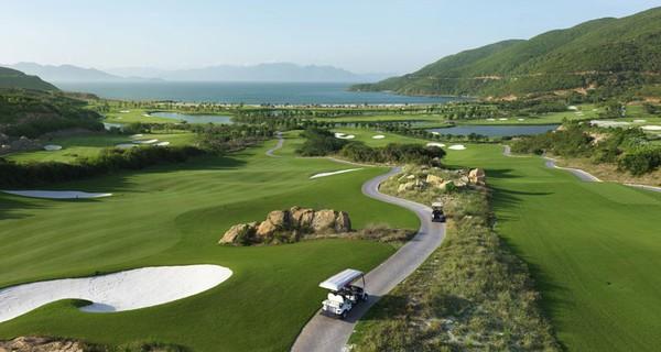 Dự án sân golf khủng của Vingroup được Thủ tướng duyệt bổ sung vào quy hoạch