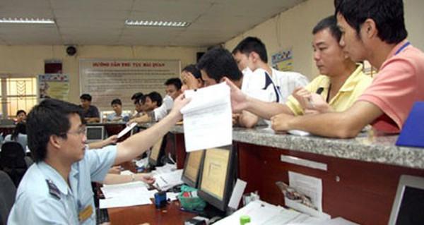 Sau khi ùn ùn đi đăng ký, lượng doanh nghiệp đăng ký kinh doanh sụt giảm mạnh trong tháng 9