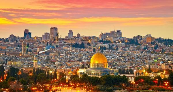 Vì sao Israel là một trong những nơi tốt nhất thế giới để mở công ty ?