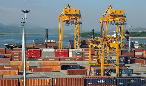 Bầu Hiển mua cảng Quảng Ninh – Vì cảng hay vì đất?