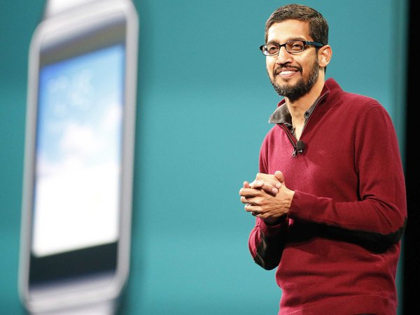 Google sắp cạnh tranh với Viettel, Vinaphone, VNPT trong tương lai?