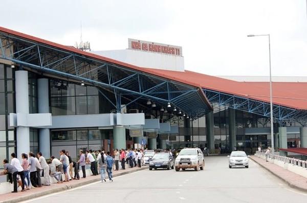 Vietnam Airlines cũng muốn mua Nhà ga hành khách T1, Nội Bài