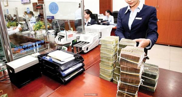 Nhiều ngân hàng đồng loạt tăng lãi suất