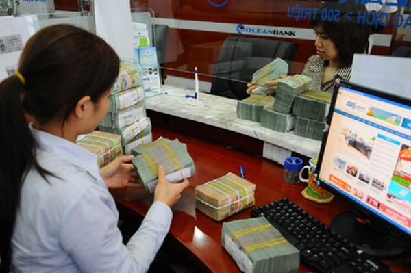 Hà Nội: Tín dụng năm 2015 tăng trưởng 19,5%