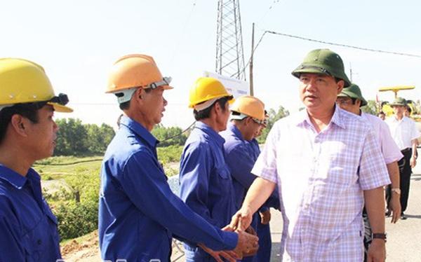"""Một năm của các bộ trưởng: Ông Đinh La Thăng, """"cứ vậy làm thôi""""!"""