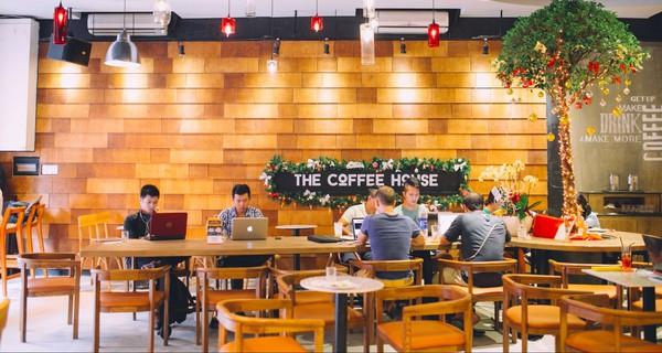 The Coffee House 'tiến quân' ra Hà Nội