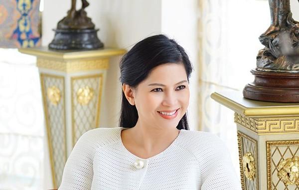 Lê Hồng Thủy Tiên vào top nữ doanh nhân trẻ đáng chú ý nhất Việt Nam