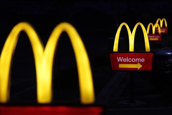 Tại sao McDonald's khó có thể thay đổi?