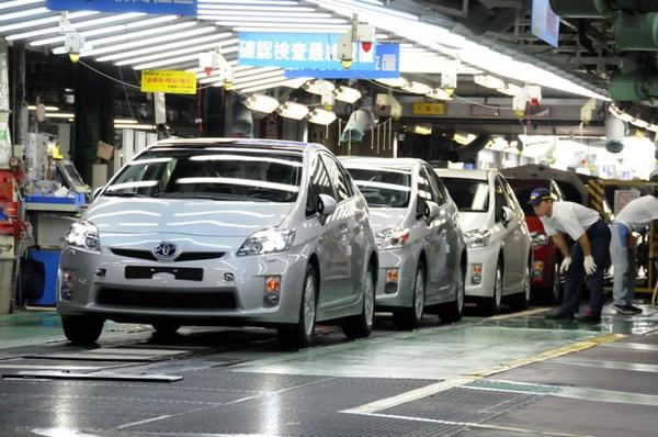 Toyota Việt Nam muốn đóng cửa nhà máy: Ván bài lật ngửa?