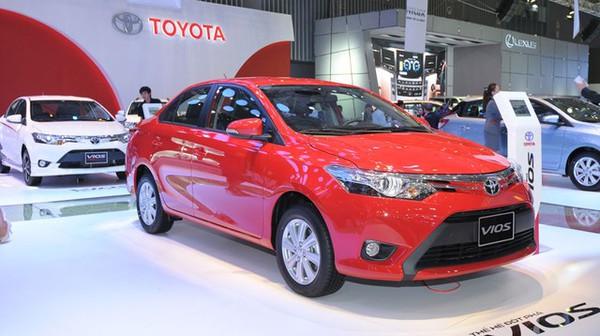 Toyota đi hay ở: Đó là chuyện của doanh nghiệp