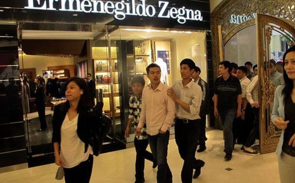 Trung tâm thương mại và bài học Tràng Tiền Plaza