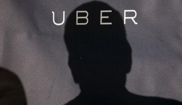 Uber lại dính kiện vì ăn cắp ý tưởng về dịch vụ chia sẻ chuyến đi