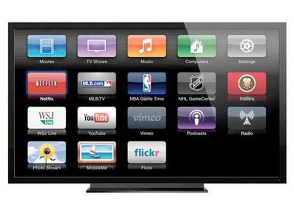 Dịch vụ Apple TV sẽ giết chết truyền hình cáp