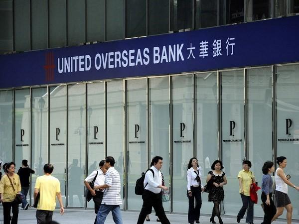 Cho phép một ngân hàng Singapore hoạt động tại Việt Nam?