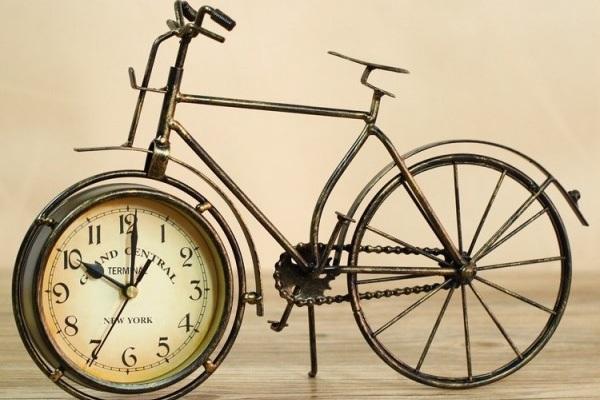 """[Video] Sự """"tiến hoá"""" của xe đạp qua các thời kỳ"""