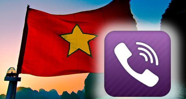 Bước đi mới của Viber tại thị trường Đông Nam Á
