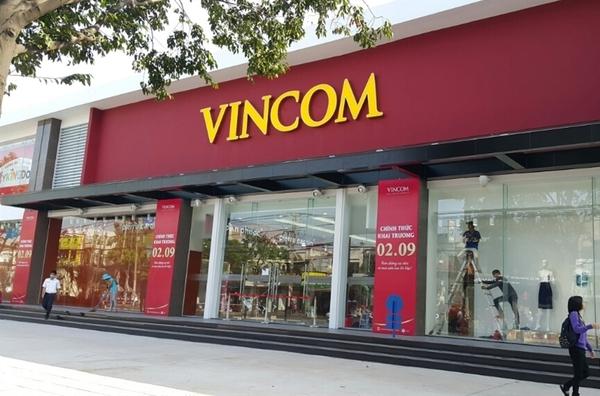 Vingroup khai trương Vincom Quang Trung TPHCM