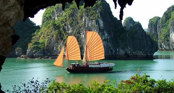 Ngành du lịch Việt Nam 'gặt vàng' dịp Tết Ất Mùi