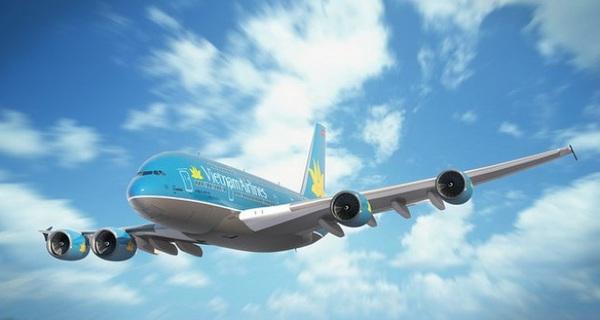 Cổ đông Vietnam Airlines sẽ rất vui khi biết thông tin này!