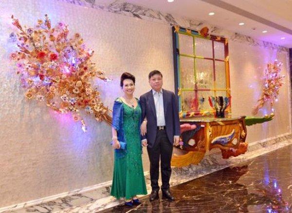"""Sau cao ốc Times Square, nữ doanh nhân Trương Mỹ Lan sẽ đầu tư những dự án """"khủng"""" nào?"""