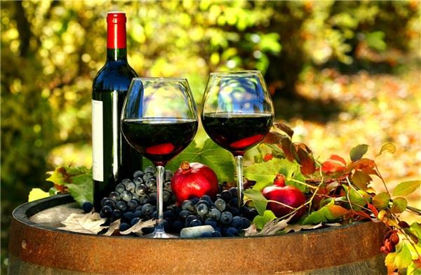 Bất chấp suy thoái kinh tế, rượu vang Italy vẫn bội thu