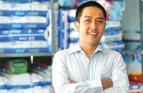 Phan Kim Đôn: Tiếp tục cuộc hành trình Internet