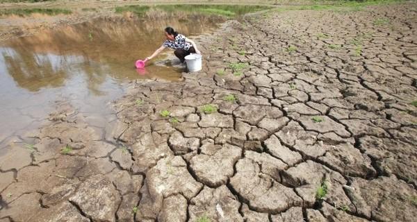 Thế giới đối mặt khủng hoảng nước sạch