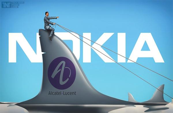 Nokia ngày trở về