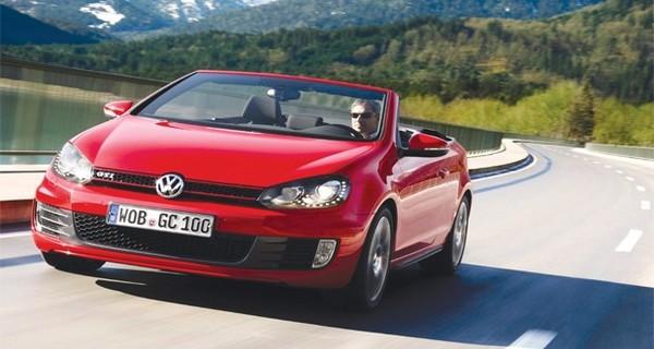 Xe biết hát của Volkswagen