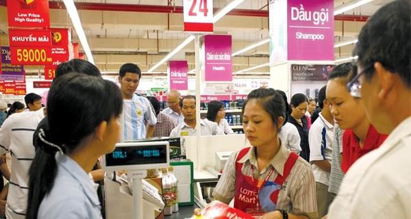 """Thị trường bán lẻ: Chiến thuật """"liên doanh"""", """"thâu tóm"""" của doanh nghiệp ngoại"""
