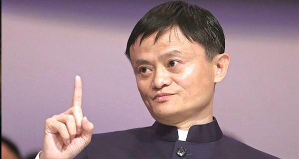 Jack Ma và bài toán cứu một đế chế lung lay