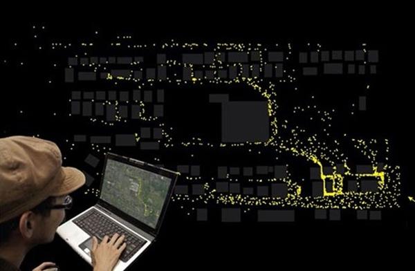 """Kinh doanh BĐS: """"Cuộc chiến"""" theo dấu khách hàng sử dụng Big Data"""