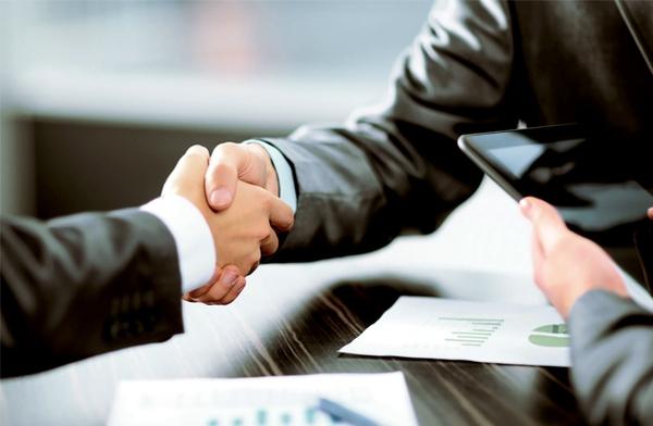 IR - Yếu tố giúp tăng năng lực quản trị và nguồn vốn