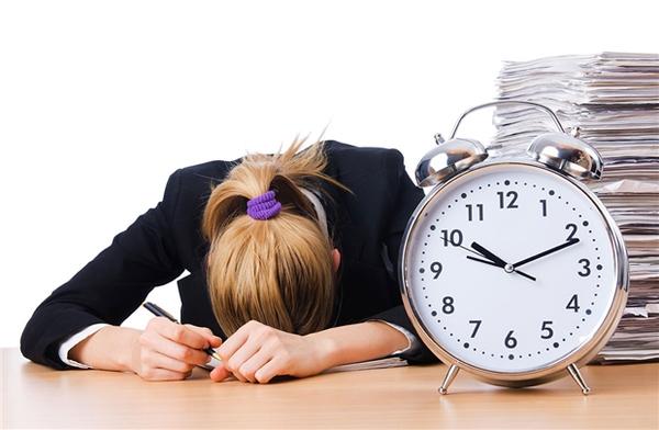 12 bí quyết rút ngắn giờ làm việc