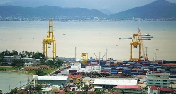Logistics Việt Nam: Khi nào mới lớn mạnh?