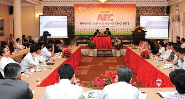 Hội nhập TPP và AEC: Doanh nghiệp tìm thông tin ở đâu?