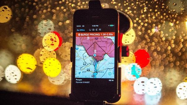 Tìm hiểu mô hình giá linh hoạt của Uber: Quy luật cung cầu
