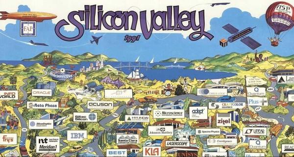 Thung lũng Silicon lên kế hoạch đa dạng hóa nguồn nhân lực