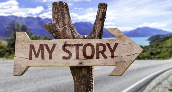 Hãy kể tôi nghe câu chuyện cuộc đời của bạn