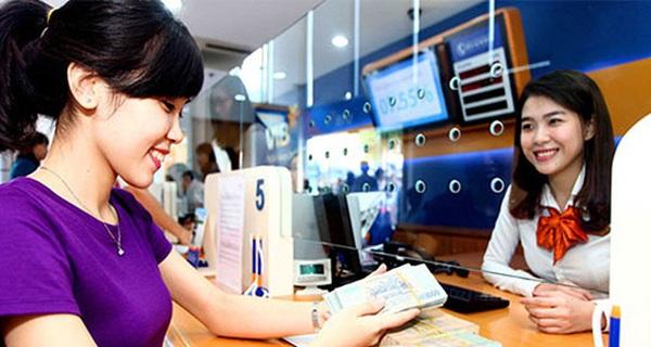 Mục tiêu 70% dân số trưởng thành có tài khoản ngân hàng vào 2020