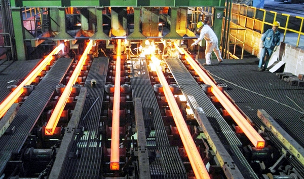 Dự án 10 tỷ USD Cà Ná vào quy hoạch ngành thép đến 2025
